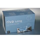 Цимент глас-йономерен химичен RIVA LUTING, капсула