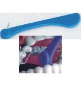 Ключе активиращо с дръжка (Leone) - 1 бр.