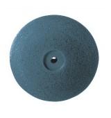 "Полирна гума за сплави ""EVEFLEX"" - леща (22 х 3)мм"
