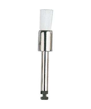 Полирна четка цилиндър - за обратен наконечник