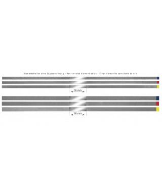 Метална абразивна лента (Edenta)