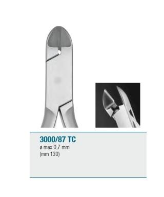 Клеща - секач на тел 130мм, серия TC