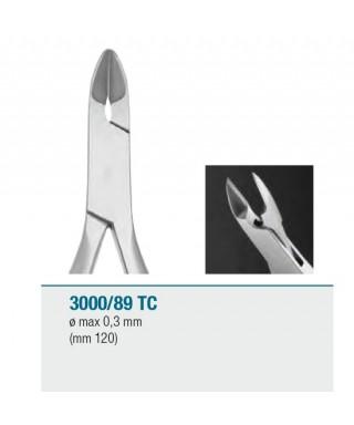 Клеща - секач за лигатурна тел 120 мм, серия ТС