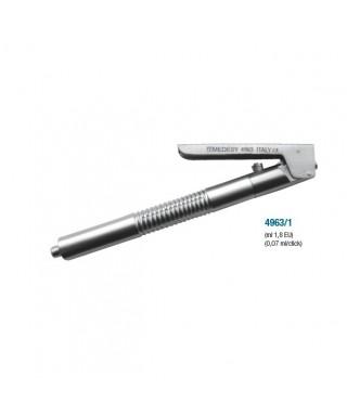 Цитоджект за карпули тип писалка - 1,8 мл