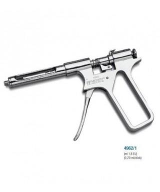 Инструмент за интралигаментарна анестезия, тип пистолет - 1,8 мл