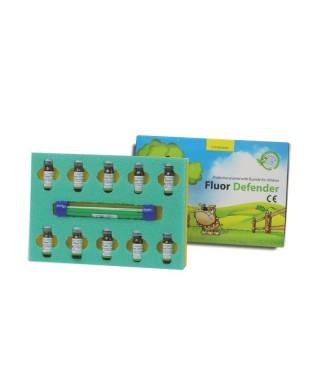 Fluor Defender - защитен лак