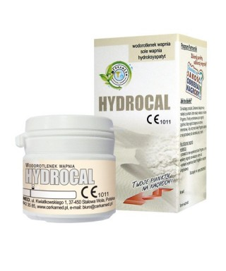 Калциев хидроксид прах HYDROCAL - 10 гр