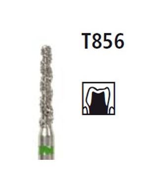 Диамантен борер - конус TURBO T856, турбинен