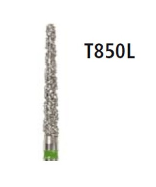 Диамантен борер - конус TURBO T850L, турбинен