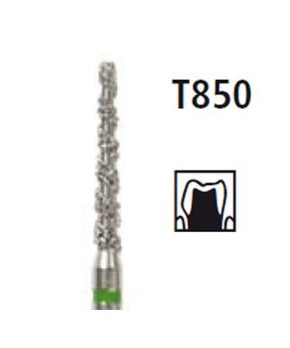 Diamond bur - cone Turbo T850, turbine FG