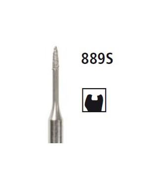Диамантен борер - за микропрепарация 889S, турбинен