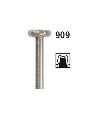 Диамантен борер - диск 909, турбинен