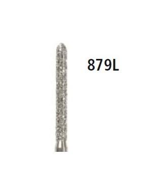 Диамантен борер - дълго торпедо 879 L, турбинен