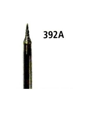 Диамантен борер - интрадентален конус 392 A, турбинен