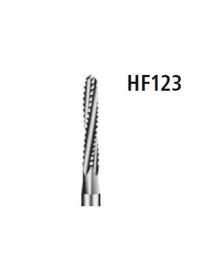 """Хирургична костна фреза """"Линдеман"""" HF123 * 023HP"""