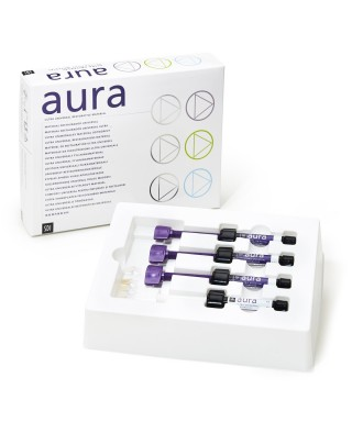 Универсален фотокомпозит AURA Starter KIT - MEDIUM