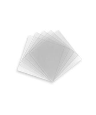 Плаки за шини за избелване Eva tray material, 20 бр. комплект