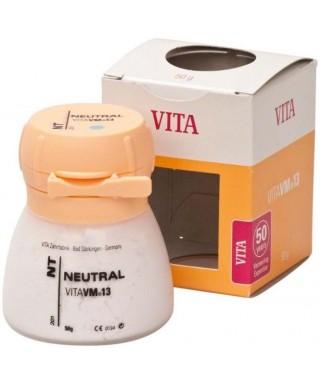 Ceramics VITA VM 13 neutral NT - 12 g