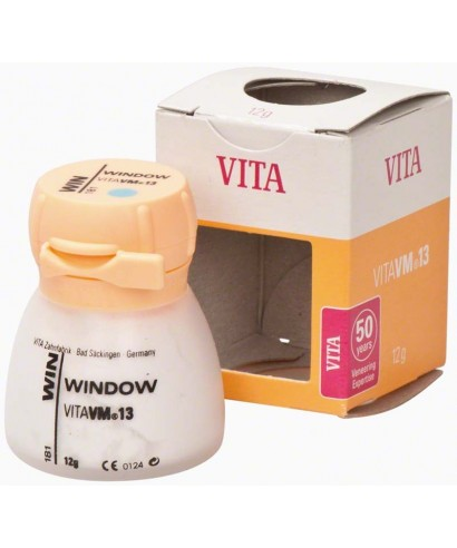 Керамика Вита VM 13 - уиндоу WIN - 12 г