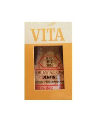 Керамика Вита VMK 95 дентин - 12 г