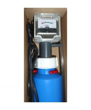 Уред за измерване твърдостта на вода - (за дейонизатор)