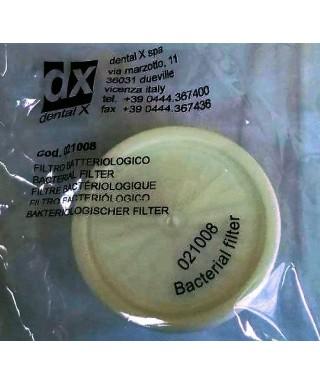 Микробиологичен филтър за автоклав ДХ