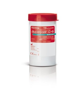 Полимер (пластмаса) Суперпонт С+Б