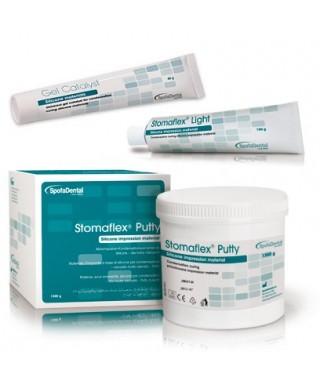 Стомафлекс комплект база + крем + катализатор