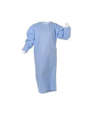Стерилна операционна престилка (халат)