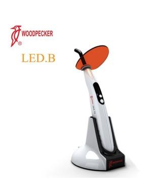 Фотополимерна лампа Black LED B