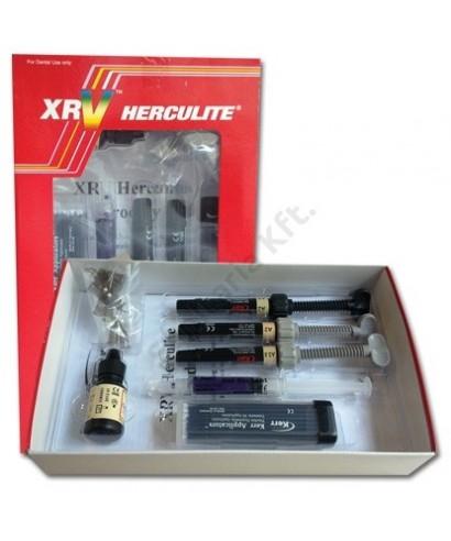 Фотокомпозит микрохибрид Herculite XRV, мини сет