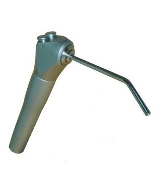 Ръкохватка спрей вода/въздух, тип DCI