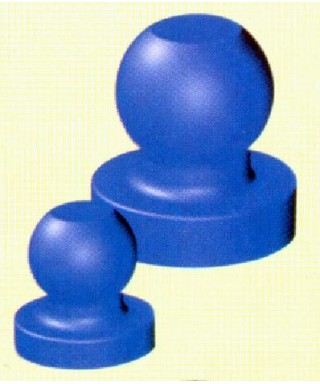 Става - патрица топче VKS Universal (OC/SG)
