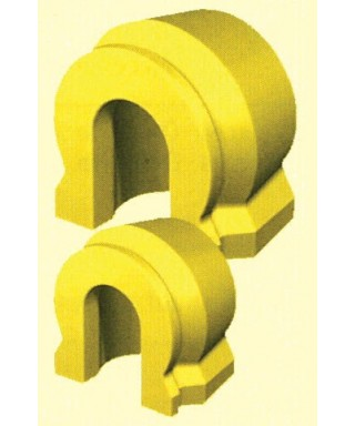 Става - матрица омега SG (жълта)