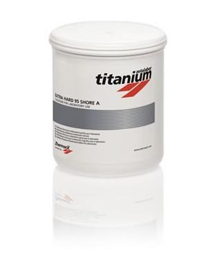 Лабораторен С силикон Титаниум - 2.6 кг