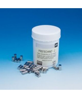Protechno-C alloy (Cr-Co), nickel free for ceramics - 6.25 g