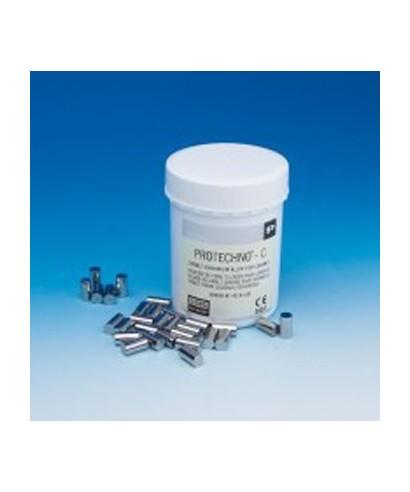 Протехно-С (Cr-Co) сплав без никел за керамика - 6.25 г