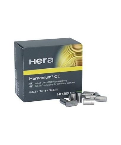 Хераниум CE- сплав за моделно леене - 6.25 г