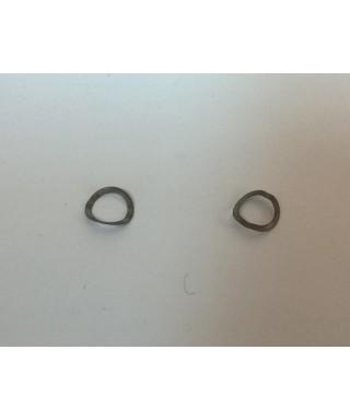 Метален уплътнител за ротор на турбина SCHG02