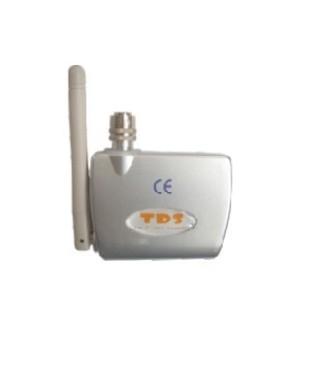 Безжичен приемник за док станция (TDS)