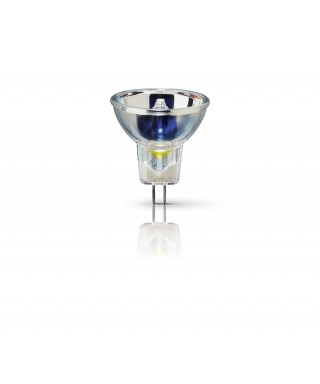 "Dental curing lamp bulb ""Philips"" 10 V / 52 W"