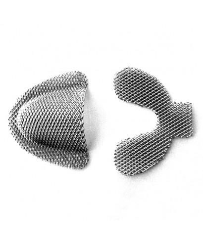 Комплект мрежи (долна и горна / Китай) - чифт