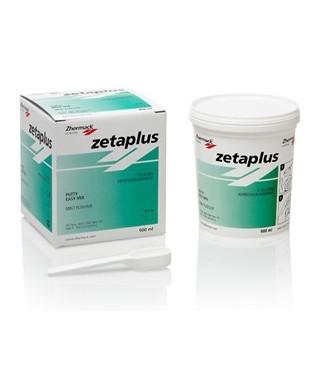 C-Силикон с висок вискозитет Zetapllus, солид (Putty)