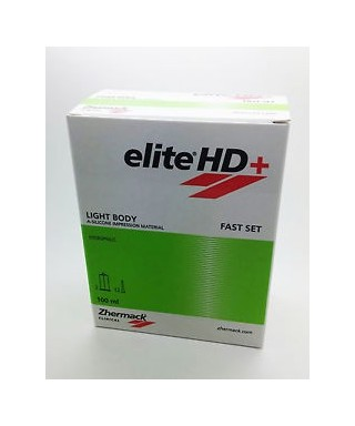 А-силикон Elit HD Super Light body / Fast set
