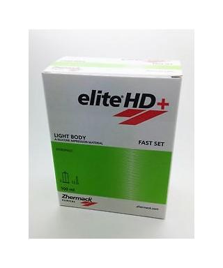 А-силикон Elit HD Super Light body / Fast set