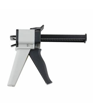 Пистолет за А-силикон