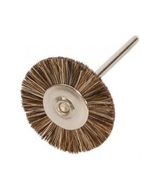 Монтирана четка - конски косъм