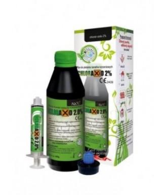 Хипохлорид 2.0% CHLORAXID