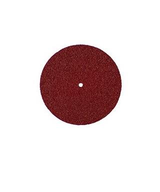 Карборундов сепаратор, червен - (35 х 0.7)мм