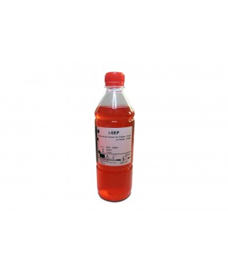 Separating solution I-SEP (red) - 500 ml